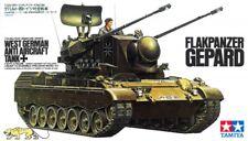 Flakpanzer Gepard - Bundeswehr - 1:35 - Tamiya 35099