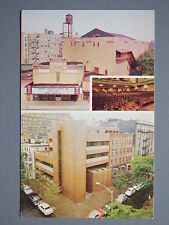 R&L Postcard: Jehovah's Witnesses Hall Bethel Brooklyn New York, USA Watchtower