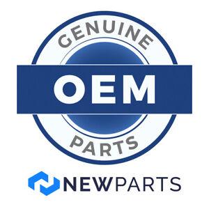 Genuine OEM Fuel Injection Plenum Gasket for Lexus 1717620020