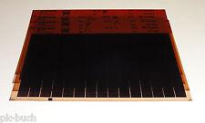 Microfich Ersatzteilkatalog Volvo LKW FH 12 Stand 08/1993