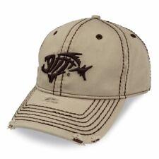 LOOMIS FLEX CAMO CAP WITH Q3 ORANGE SIZE: L//XL G