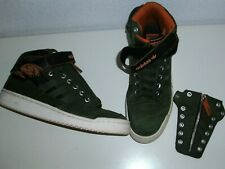 Adidas Star Wars Han Solo Originals Forum Mid S.W. Trainers Shoes 9 9.5 43