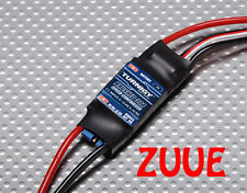 TURNIGY 30A AMP BRUSHED ESC ELECTRONIC SPEED CONTROLLER