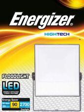 Energizer 30W LED IP65 Daylight Outdoor Security Energy Saving Floodlight