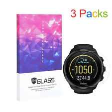 Tempered Glass Screen Protector 9H For Suunto Spartan Sport Wrist HR Baro(3pcs)