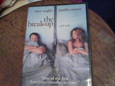 the break-up with vince vaughn and jennifer aniston sealed, never opened