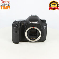 Canon EOS 7D Digital SLR Camera Body Excellent Condition FREE SHIPP. from Japan