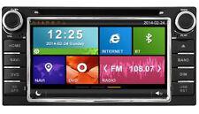 Autoradio GPS/DVD/NAVI/BLUETOOTH/RADIO TOYOTA RAV4/COROLLA/VIOS/HILUX D8158-2