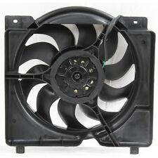 Radiator Cooling Fan For 97-2001 Jeep Cherokee