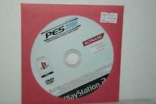 PRO EVOLUTION SOCCER 2008 GIOCO USATO PS2 VERSIONE ITALIANA AS3 50266