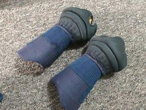 Kendo Gloves Kote Armour Martial Arts Bogu