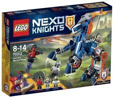 ️️ LEGO Nexo Knights 70312 - le Méca-cheval de Lance