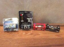 NASCAR DIECAST LOT Cars New Box 1:64 Scale Martin Earnhardt Allison Johnson