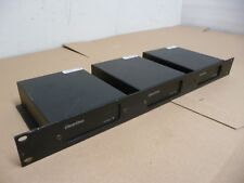 910-153-060 Clear One Converge 560/590 Distribution Box 3 Units In Rack Mount
