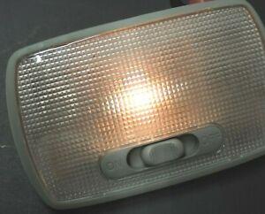 HONDA ACURA ELEMENT LX INTERIOR ROOF DOME MAP READING CABIN LIGHT LAMP OEM