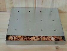 Generador de humo Ajustable Para ofrece barbacoa & fumadores + Free 1.75L Bolsa de astillas de madera
