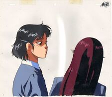 Anime Cel Battle Royal High School #3
