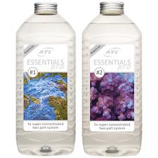 ATI Essentials pro Set 2 x 2000 ml Konzentrat Meerwasser Spurenelemente