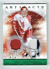 12-13 UD Artifacts  Chris Pronger  /75  Jersey--Patch  HOF