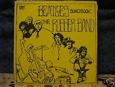 THE RUBBER BAND-BEATLES SONG BOOK-stampa USA