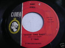 Bobby Rydell Good Time Baby Original 1960 45rpm Cameo