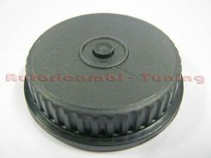 Cap Fuel Tank Without Key for Fiat 500 F LR G