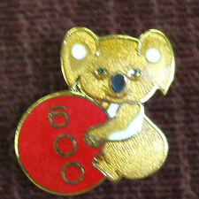 Bowling pin new 600 club red and gold mouse