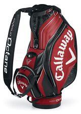 Sac de golf Callaway Diablo Tour Staff Bag Collector Neuf !!