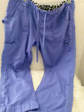 Greentown Scrub Pants Womens M