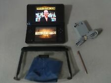FULLY TESTED Original Nintendo DSi XL* Bronze * Handheld System W Charger & Case