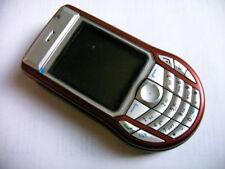 Nokia 6630 - rot (ohne Simlock) Handy UMTS