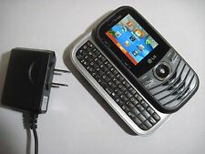 GOOD! LG Cosmos 3 VN251s Camera QWERTY Bluetooth CDMA Slider VERIZON Cell Phone