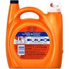 Tide Plus Sport With Febreze Laundry Detergent, Active Fresh, 72 Loads