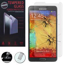 1 Film Verre Trempe Protecteur Protection Samsung Galaxy Note 3 N9000/ N9002