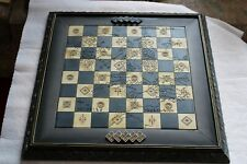 More details for lord of the rings eagle moss deluxe chess board