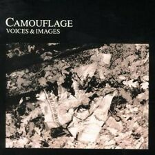 Camouflage - Voices & Images [New CD] Germany - Import