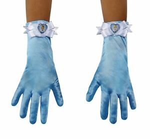 Girls Disney Princess Cinderella Gloves 21259