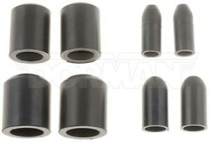 EMISSIONS CARBURATOR RUBBER CAPS I.D.Sizes 3/8 In.,1/2 In.,5/8 In.,3/4 In. 02253