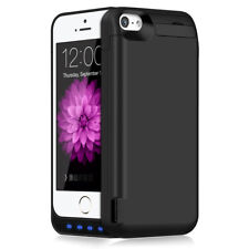New 4800mAh External Battery Backup Charger Power Case For iPhone 5 5s SE Phone