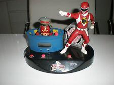 Power  Ranger   Action  Figur