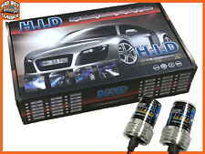 H1 XENON HID Main Beam Headlight Conversion Kit 6000k RENAULT CLIO, MEGANE etc