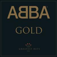 "ABBA : Gold: Greatest Hits Vinyl 12"" Album 2 discs (2014) ***NEW*** Great Value"