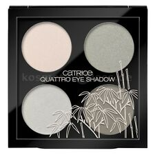 Catrice Cosmetics Quattro Eyeshadow Palette Zensibility Ease and Comfort Make Up