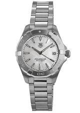 New Tag Heuer Aquaracer Lady 300M 32MM Women's Watch WAY1312.BA0915