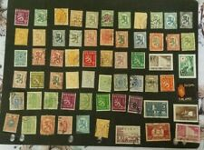 Finland, Suomi nice lot of older stamps