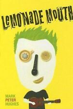 Lemonade Mouth-ExLibrary
