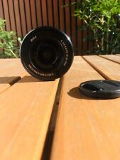 3M Protector and Sony SELP1650 16-50mm F/3.5-5.6 OSS E-Mount Lens