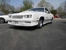 1985 Chevrolet El Camino ALMOST PERFECT CAR