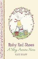 Ruby Red Shoes by Knapp, Kate Book The Fast Free Shipping