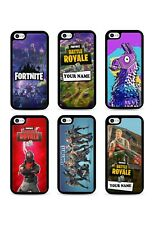 Fortnite Personalised Phone Case